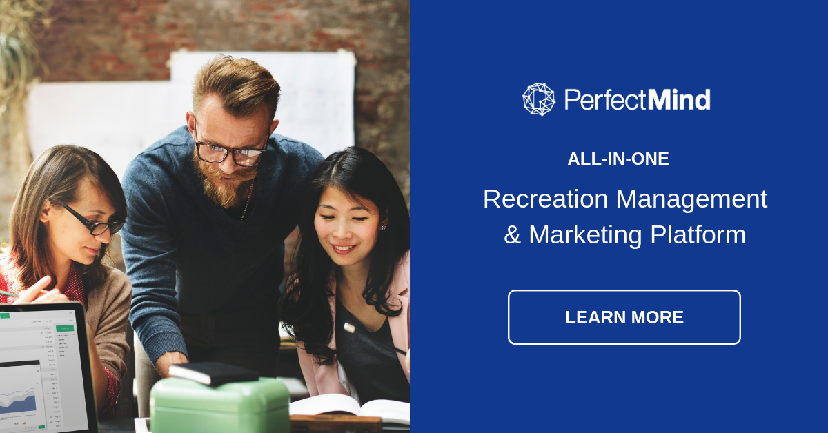 Parks and Recreation Management Software - Learn More