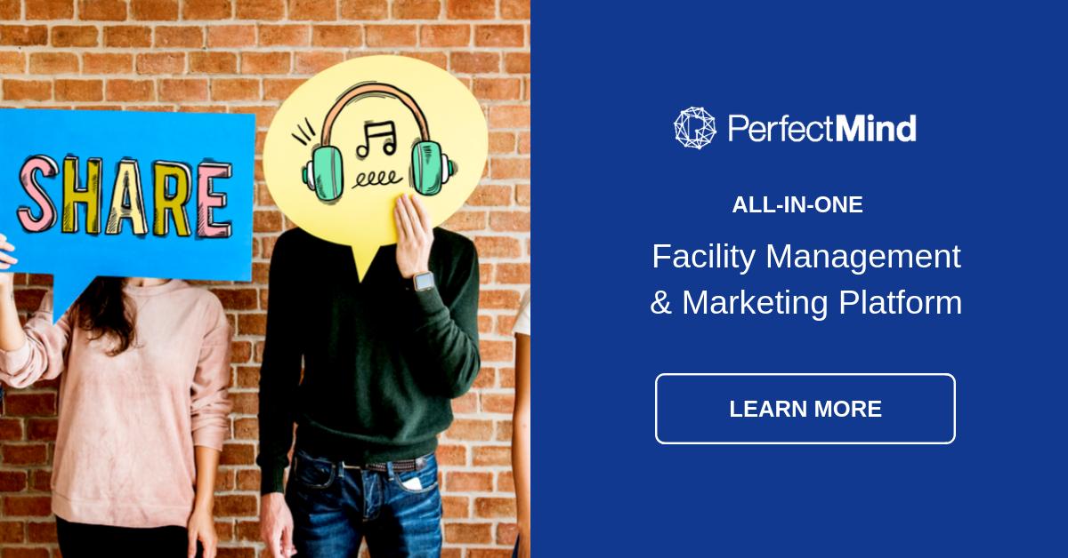 PerfectMind CTA - Learn More