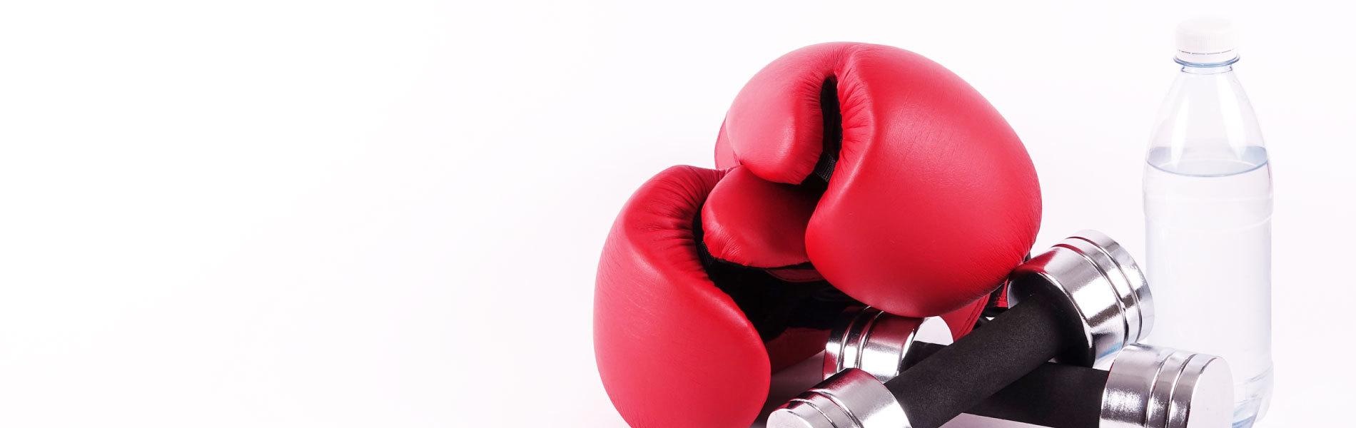 10 Health Benefits of Martial Arts