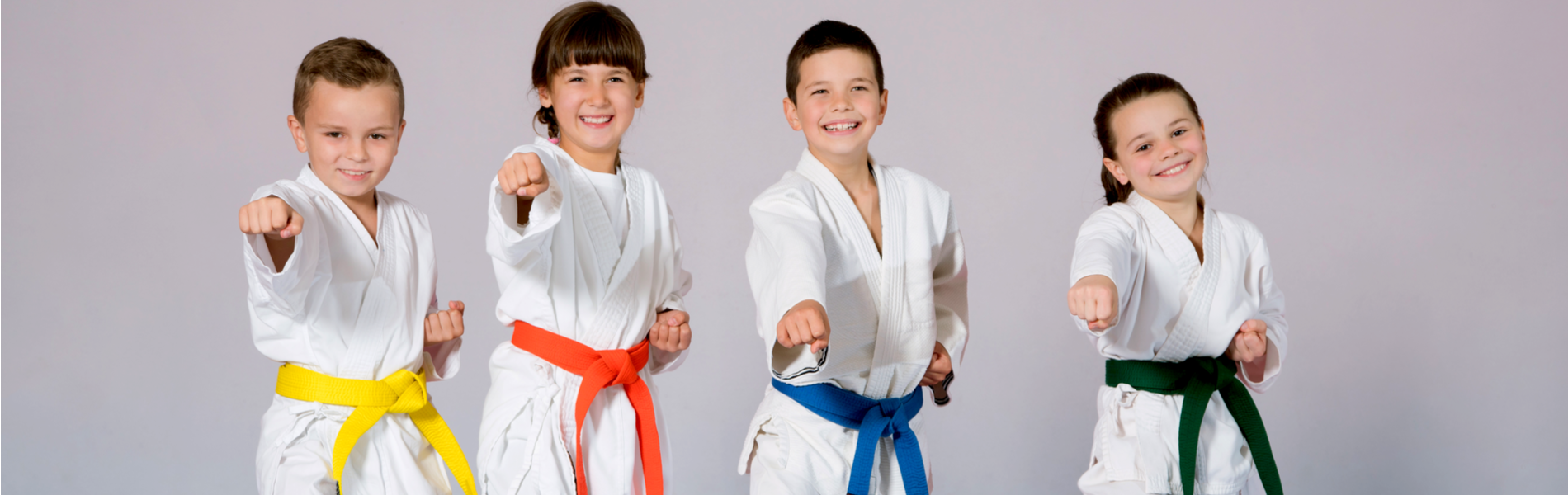 PerfectMind Blog Header - Kids Martial Arts School