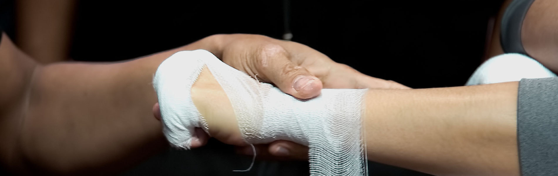 5 of the most common martial arts injuries and how to prevent them