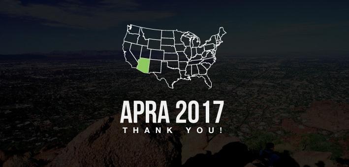 APRA 2017
