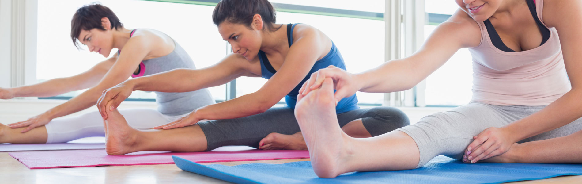 influencer marketing campaigns for Yoga Studio