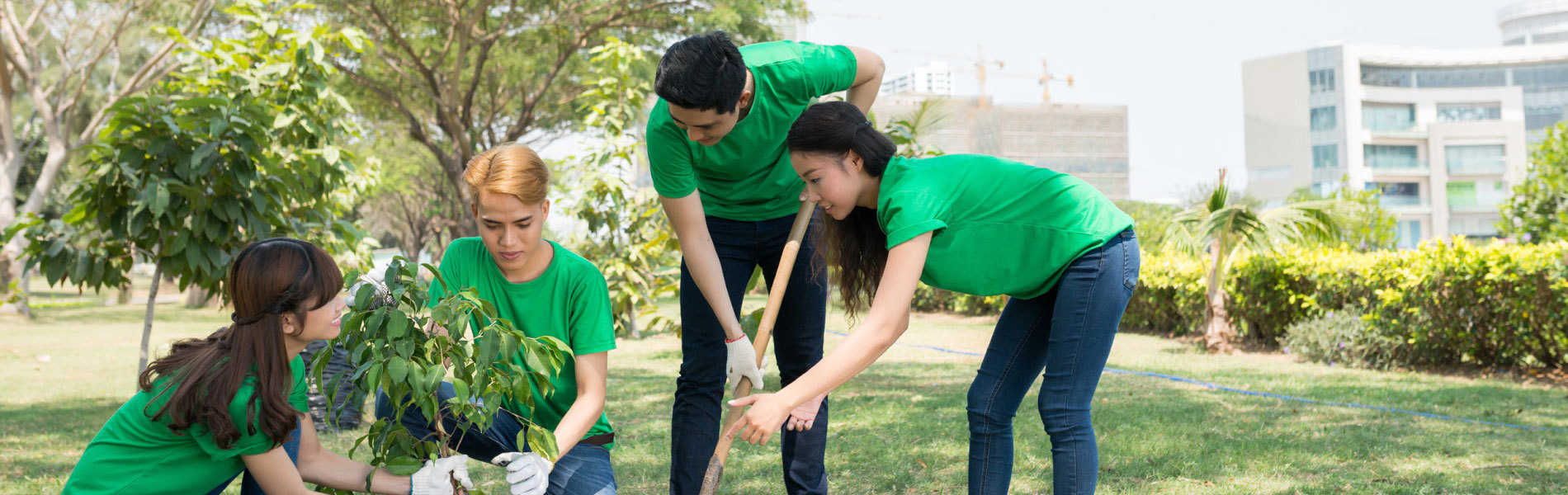 How to Encourage Volunteerism in Parks & Recreation