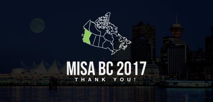 MISA BC 2017