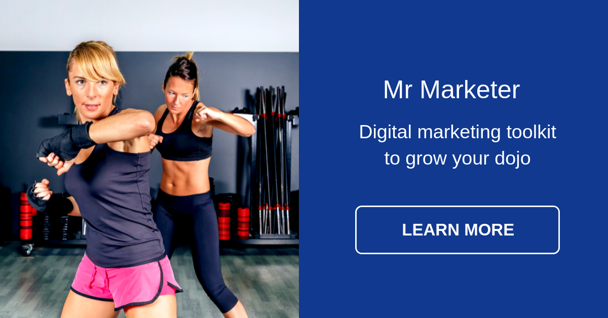 Mr Marketer - Learn More