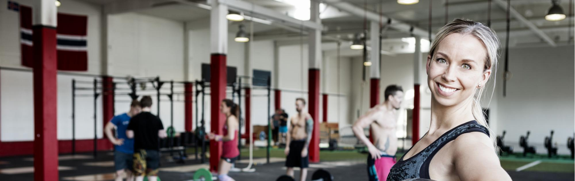 How the Right Fitness Management Software Can Skyrocket Your Business