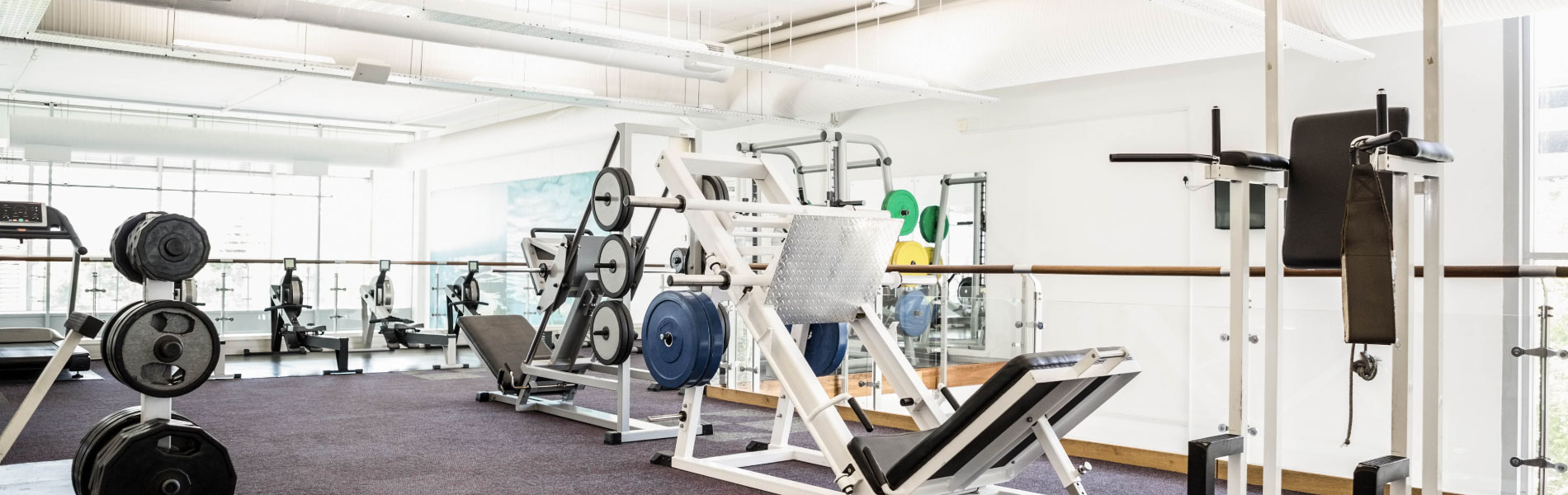 The All-in-One Facility: How Multipurpose Recreation Facilities Succeed
