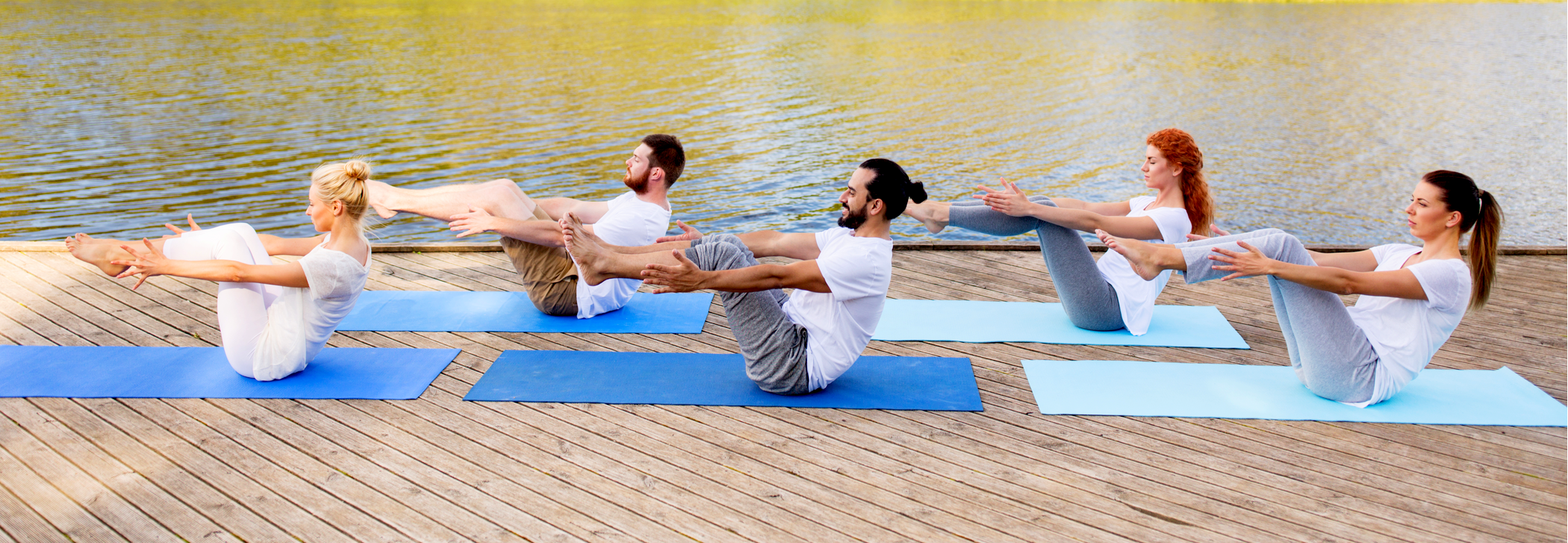 Keeping retention rates high for your yoga business