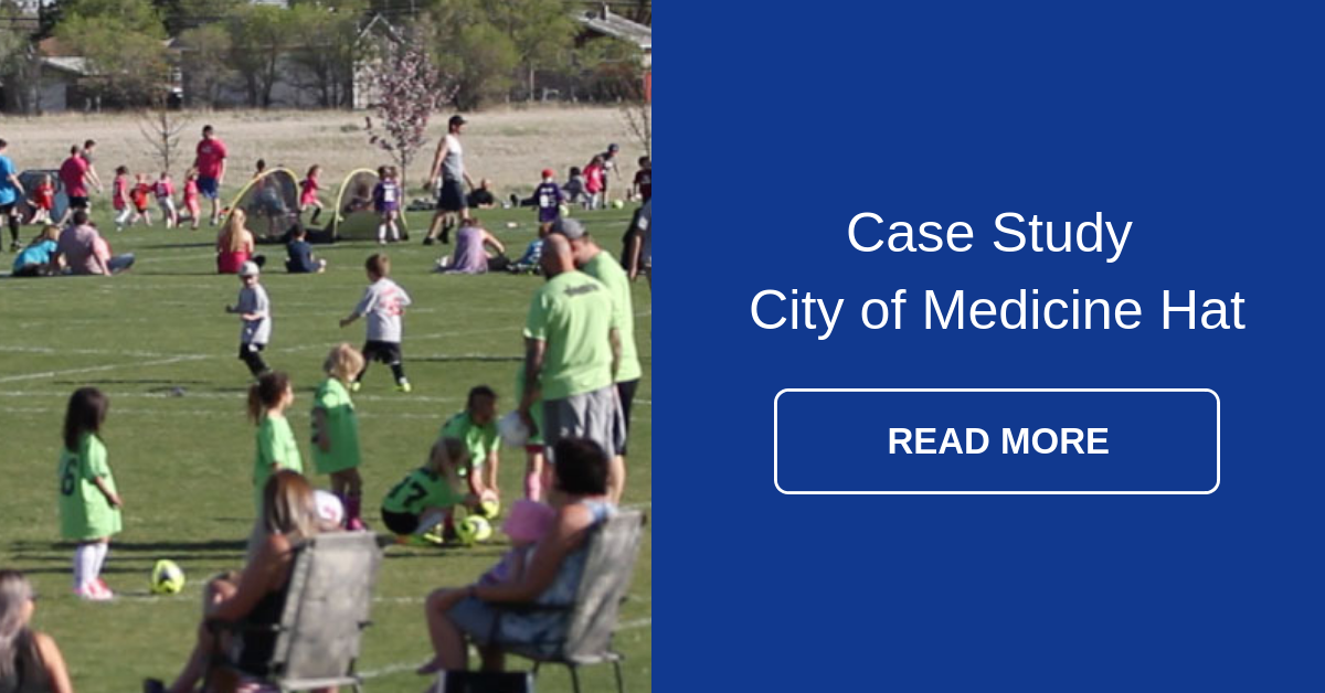 Case Study - City of Medicine Hat Alberta