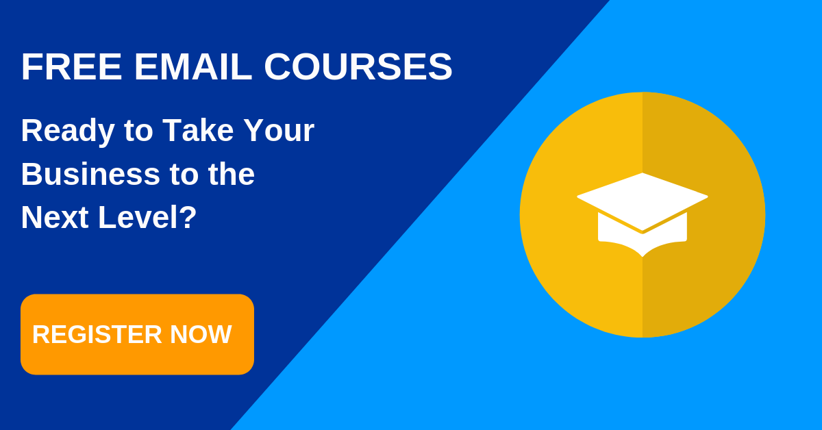 Email Marketing Course for Martial Artists