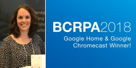 BCRPA Draw Winner