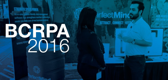 BCRPA 2016 in Whistler, BC