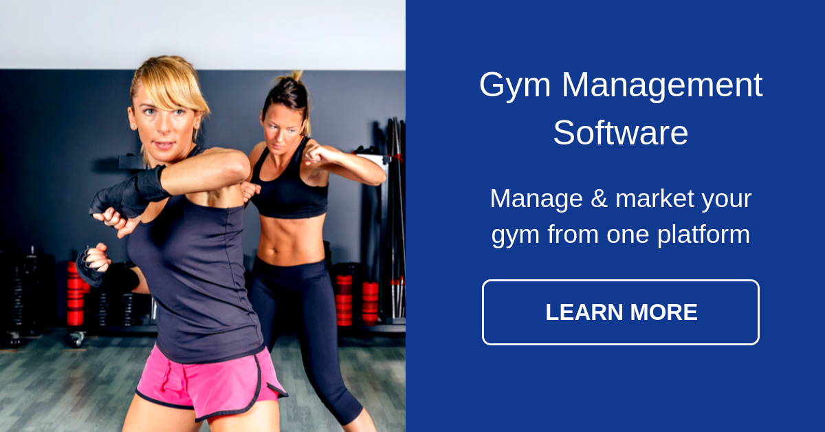 Gym Management Software - Learn More