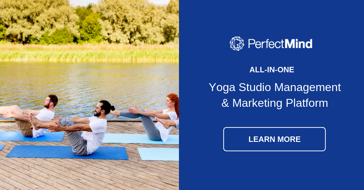 Keeping retention rates high for yoga studios