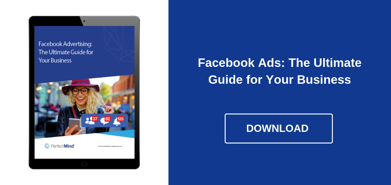 Download Now - Facebook Ads, The Ultimate Guide for Your Business