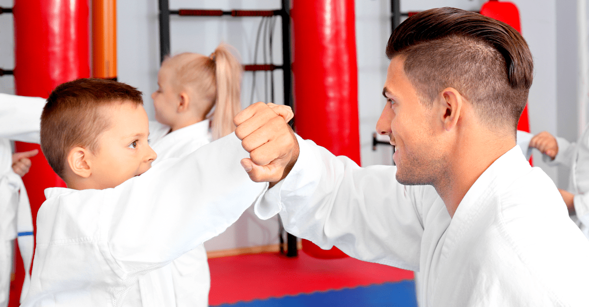 What Parents Should Know About Martial Arts