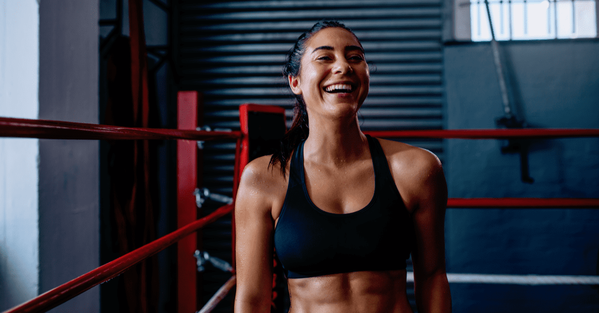 Why Your Facility Should Have a Women's Only Kickboxing Class
