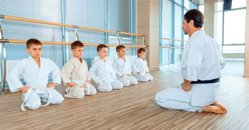 6 Retention Strategies for Martial Arts Schools