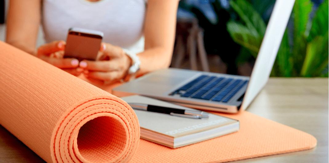 Yoga Studio Marketing Idea 2