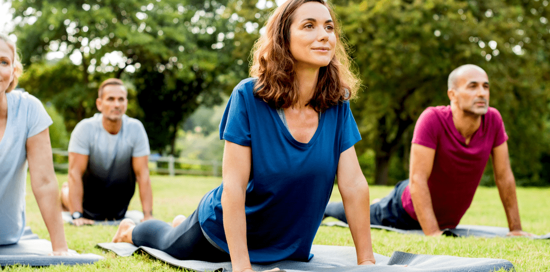 Yoga Studio Marketing Idea 4