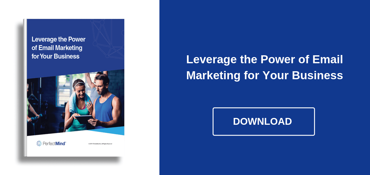 Leverage the Power of Email Marketing for Your Business - Download Ebook