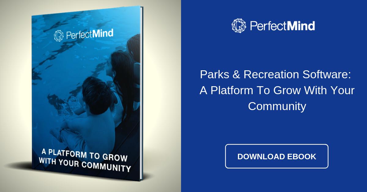 Recreation Management Software - Download Ebook