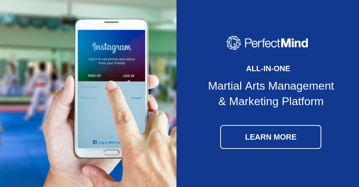 Using Instagram to Promote Your Martial Arts Business _ Learn More