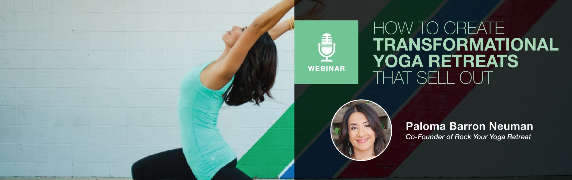 How to Create Transformational Yoga Retreats that Sell Out