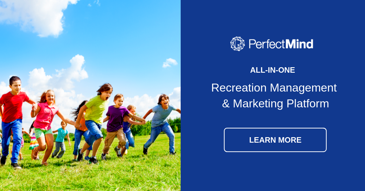 recreation management software - learn more