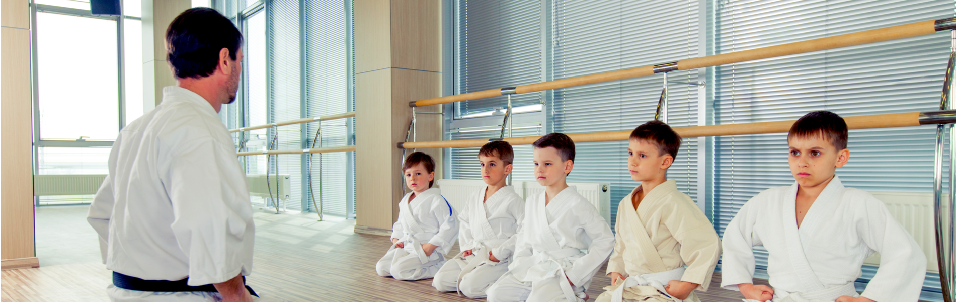 6 Signs You Are Running a Successful Martial Arts School