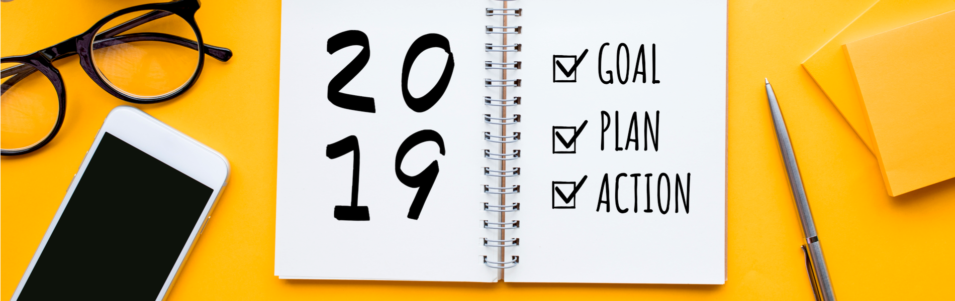 5 New Year Resolutions Your Parks & Rec Department Should Adopt
