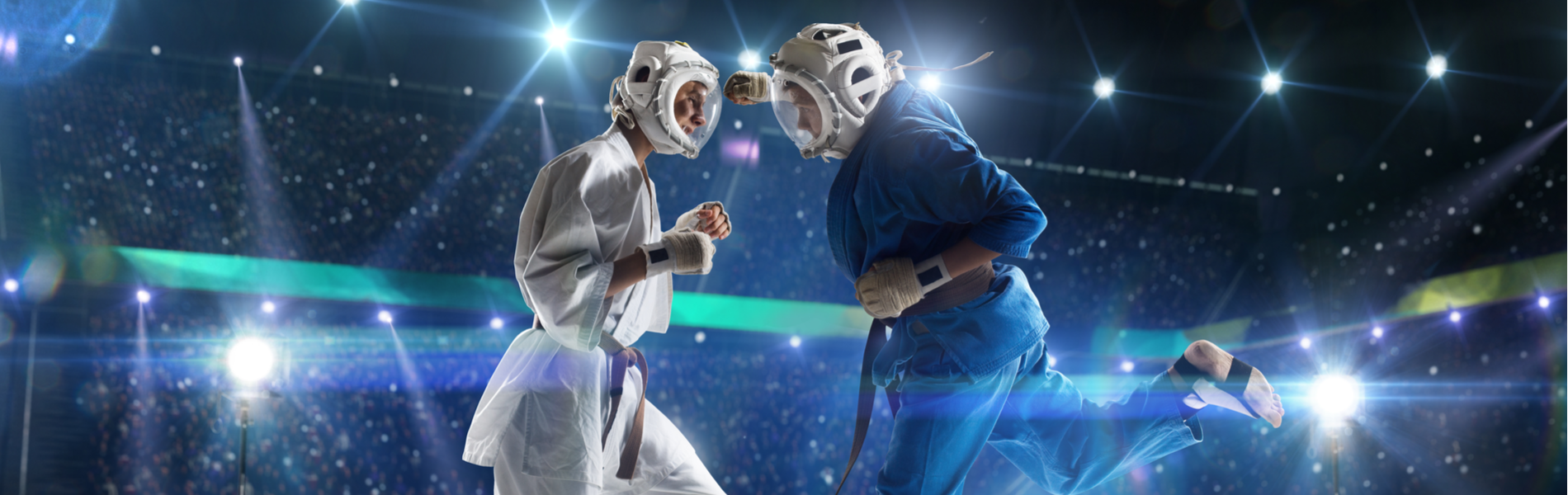 5 Tips for Running your First Martial Arts Tournament As a School