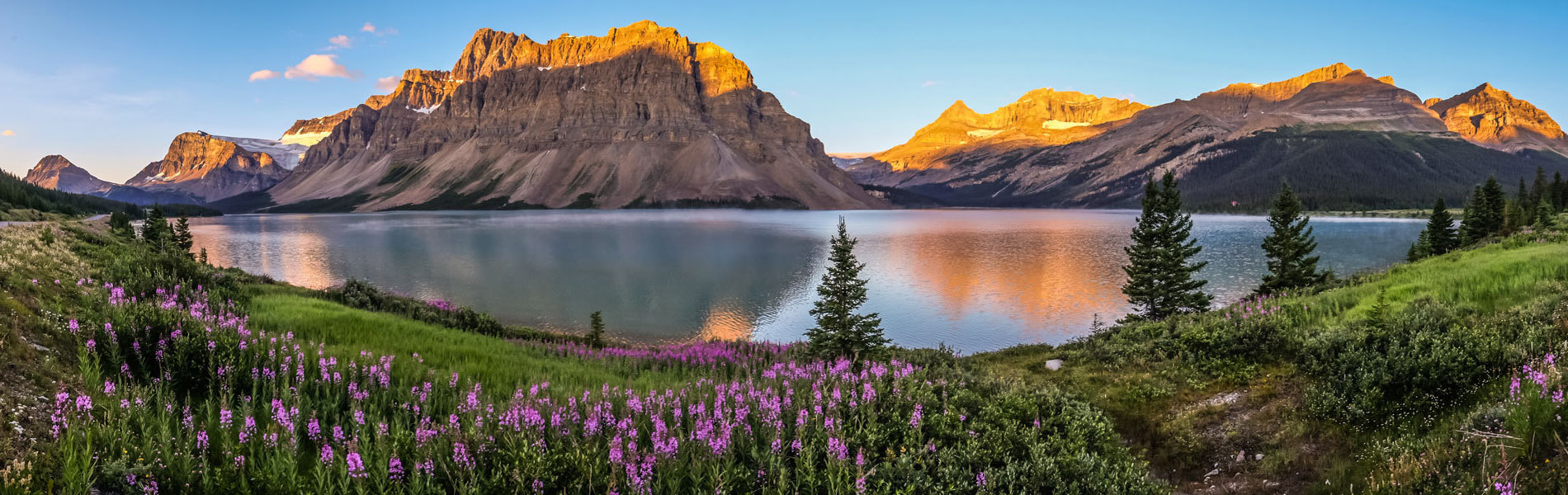 8 of the Most Beautiful National Parks in North America