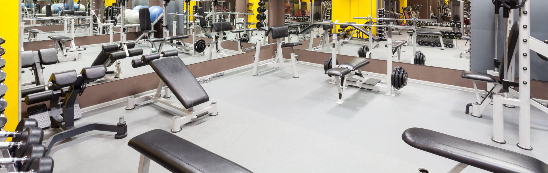 Business gains: improving the layout of your fitness center