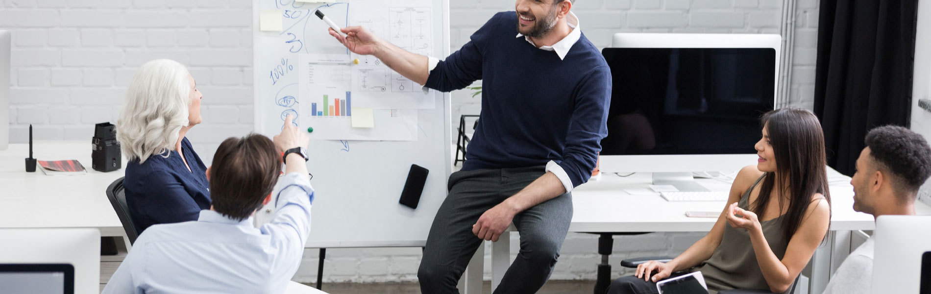 Creating Thought Leaders Within your Organization
