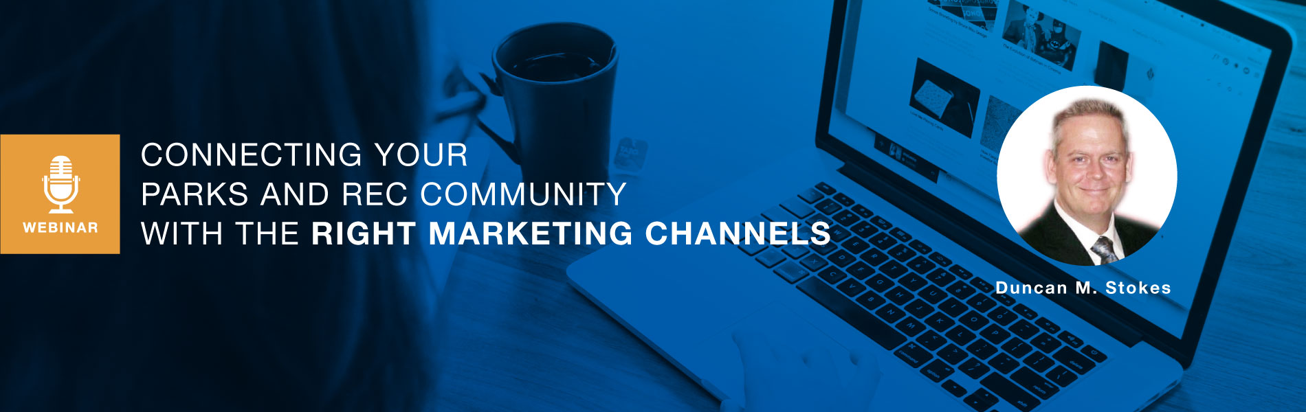 [Webinar] Connecting your Parks and Rec. Community with the Right Marketing Channels | PerfectMind