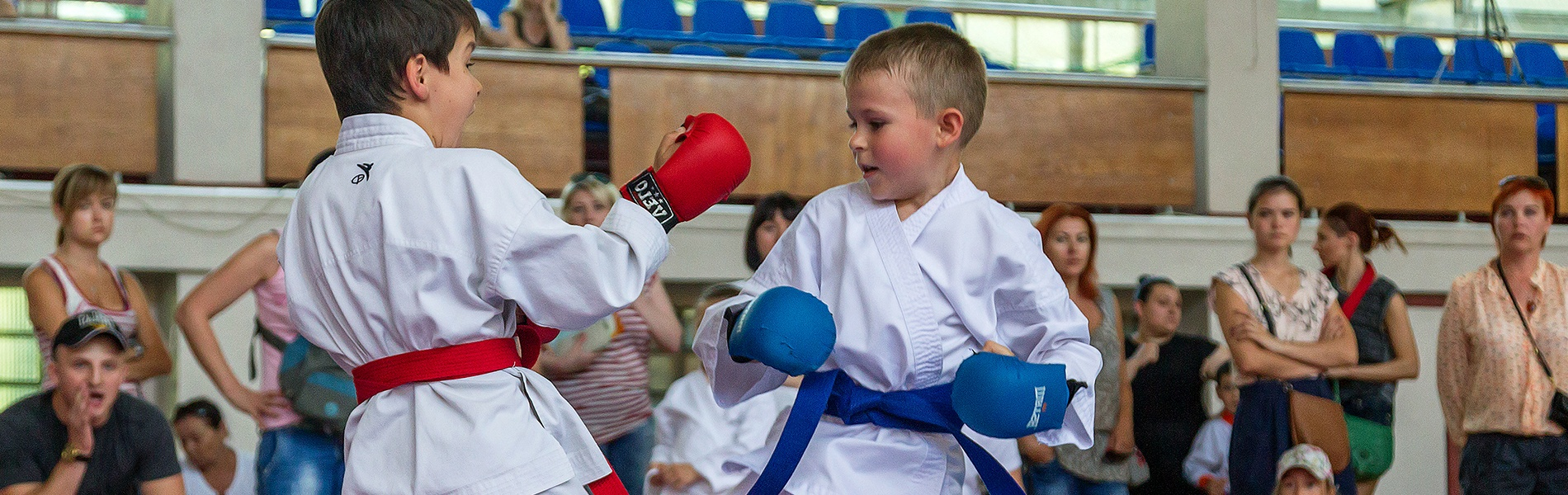 5 Ways to Successfully Promote Your Next Martial Arts Event