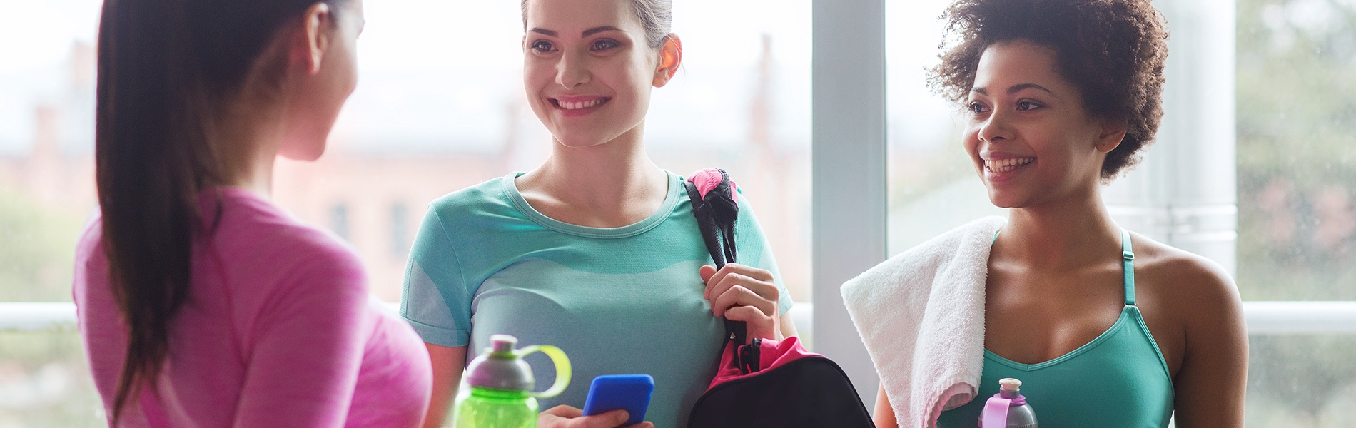 3 Ways to Increase Memberships Through Your Fitness Website