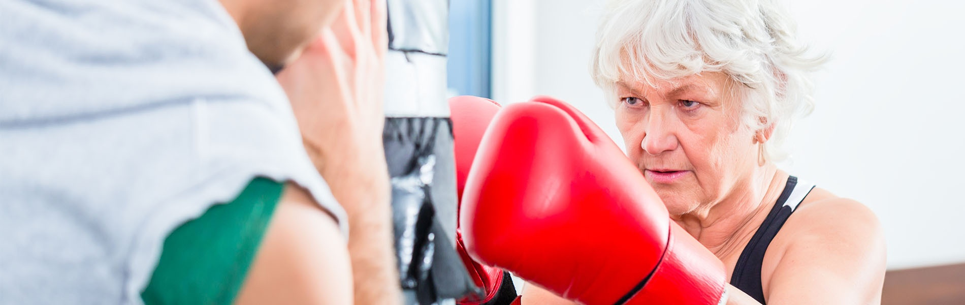 How Can Seniors Benefit From Martial Arts?