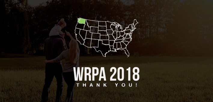 Forging Links at WRPA 2018