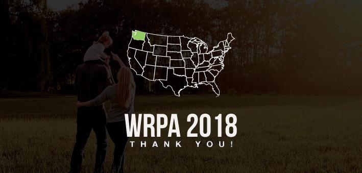 Forging Links at WRPA 2018