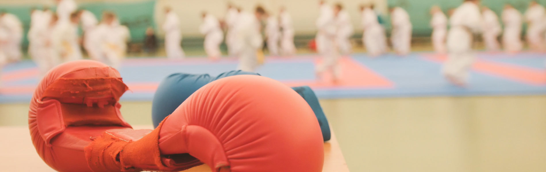 Increasing Safety in Martial Arts Classes without Losing Focus