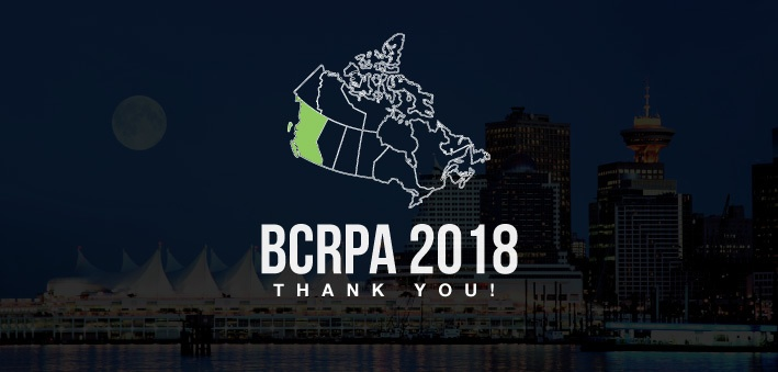 Creating Inclusive Spaces at BCRPA 2018
