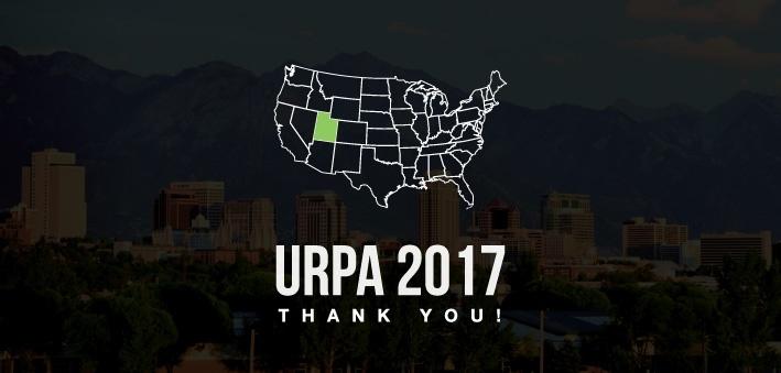 PerfectMind at URPA 2017