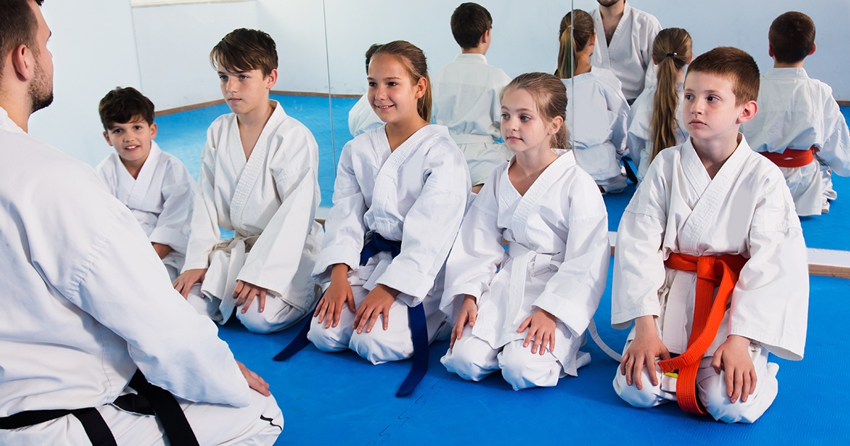 Martial Arts Software Automation for a More Successful Dojo-Social