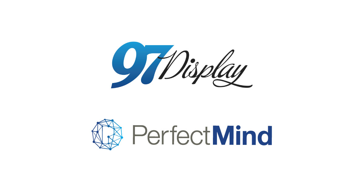 PerfectMind 97Display Integration Social