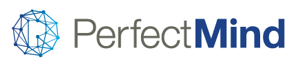 Perfect mind logo
