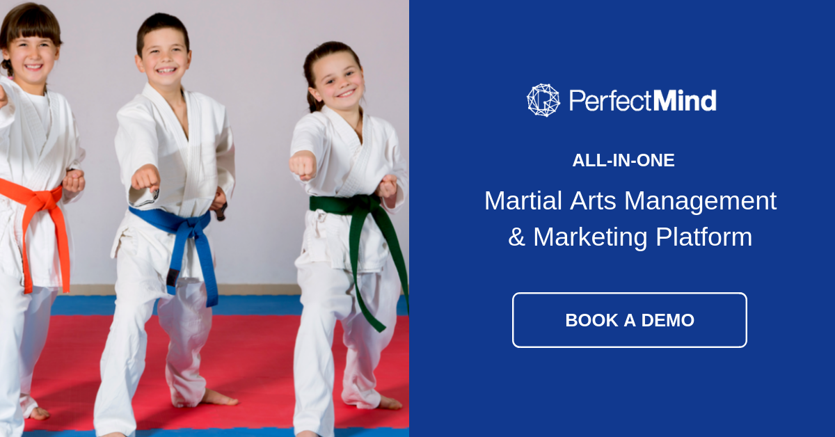 Scaling Class Size - Martial Arts Management