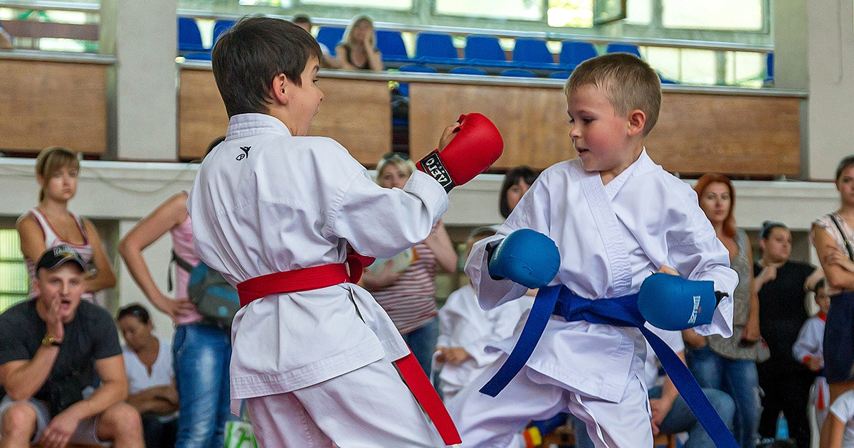 Social-5 Ways to Successfully Promote Your Next Martial Arts Event